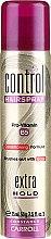 Парфюмерия и Козметика Лак за коса с много силна фиксация - Constance Carroll Control Hair Spray Extra Hold