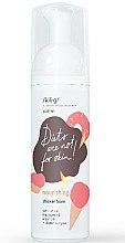 Парфюми, Парфюмерия, козметика Подхранваща пяна за душ - Kili·g Woman Nourishing Shower Foam