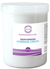 Парфюмерия и Козметика Укрепващ масажен крем - Yamuna Firming Massage Cream
