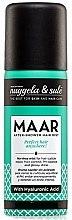 Парфюмерия и Козметика Възстановяващ и оформящ спрей за коса - Nuggela & Sule MAAR hair Mist