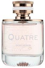 Парфюмерия и Козметика Boucheron Quatre Pour Femme - Парфюмна вода ( тестер с капачка )