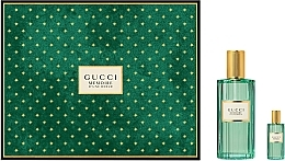 Gucci Memoire D'une Odeur - Комплект парфюмна вода (edp/60ml + edp/5ml) — снимка N3