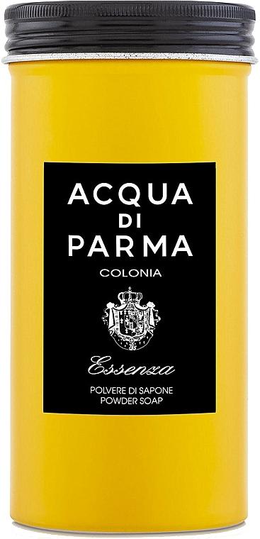 Acqua di Parma Colonia Essenza - Сапун на прах — снимка N1