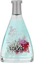 Парфюмерия и Козметика Loewe Agua de Loewe Mar de Coral - Тоалетна вода