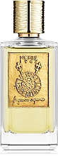 Парфюмерия и Козметика Nobile 1942 Vespriesperidati Gold - Парфюмна вода