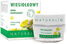 Парфюми, Парфюмерия, козметика Хидратиращ крем за лице - Naturalis Moisturizing Cream