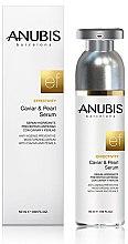 Парфюми, Парфюмерия, козметика Серум за лице с екстракт от хайвер и перла - Anubis Effectivity Caviar & Pearl Serum