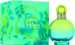 Парфюмерия и Козметика Britney Spears Island Fantasy - Тоалетна вода