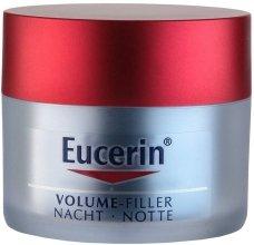 Нощен крем за възстановяване на контурите на лицето - Eucerin Dermo Densifyer Nacht — снимка N2