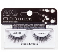 Парфюмерия и Козметика Изкуствени мигли - Ardell Prof Studio Effects Demi Whispies