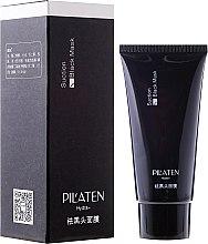 Парфюми, Парфюмерия, козметика Маска за черни точки - Pilaten Hydra Suction Black Mask