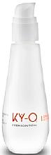 Парфюмерия и Козметика Почистващо мляко за лице против бръчки - Ky-O Cosmeceutical Anti-Age Cleansing Milk