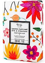 Парфюмерия и Козметика Тоалетен сапун - Baija Ete A Syracuse Perfumed Soap