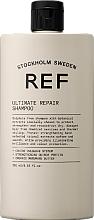 Парфюмерия и Козметика Възстановяващ шампоан за коса без сулфати - REF Ultimate Repair Shampoo