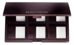 Парфюми, Парфюмерия, козметика Контейнер с 6 сменяеми части - Laura Mercier 6 Well Custom Compact