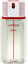 Парфюми, Парфюмерия, козметика Ted Lapidus Lapidus Pour Homme Sport - Тоалетна вода