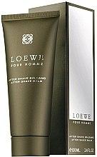Парфюми, Парфюмерия, козметика Loewe Loewe Pour Homme - Балсам за след бръснене