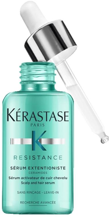 Серум за коса и скалп - Kerastase Resistance Serum Extentioniste