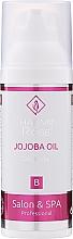 Парфюмерия и Козметика Масло от жожоба за всеки тип кожа - Charmine Rose Jojoba Oil