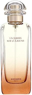 Hermes Un Jardin Sur La Lagune - Тоалетна вода — снимка N2