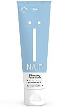 Парфюмерия и Козметика Почистващ гел за лице - Naif Cleansing Face Wash