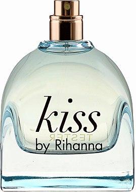 Rihanna Kiss by Rihanna - Парфюмна вода (тестер без капачка)