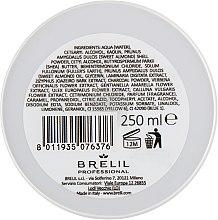 Почистваща пилинг-кал за скалп и коса - Brelil Bio Traitement Pure Peeling Mud — снимка N2