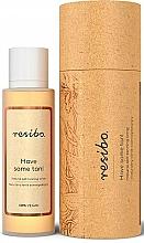 Парфюмерия и Козметика Натурален автобронзиращ тонер за лице - Resibo Have Some Tan! Natural Self-Tanning Toner