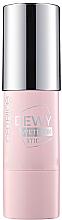 Парфюми, Парфюмерия, козметика Стик-хайлайтър - Catrice Dewy Wetlook Stick