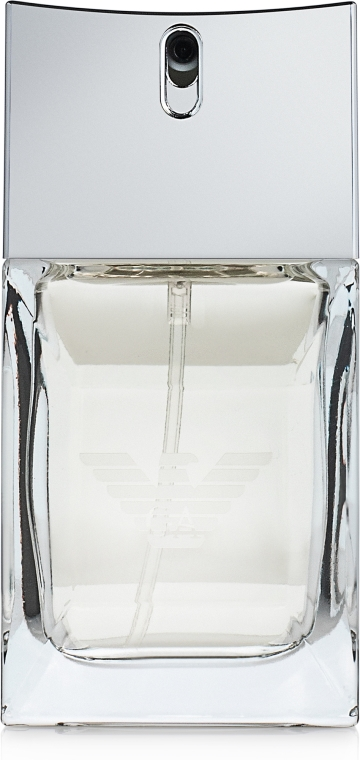 Giorgio Armani Emporio Armani Diamonds for Men - Тоалетна вода — снимка N1