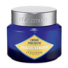 Парфюми, Парфюмерия, козметика Крем за лице - L'Occitane Immortelle Precious Cream