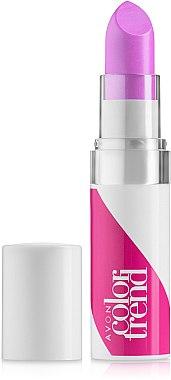 """Червило за устни """"Много целувки"""" - Avon Color Trend Lipstick"""