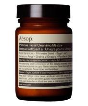 Парфюмерия и Козметика Глинена маска за лице с иглика - Aesop Primrose Facial Cleansing Masque