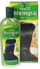 Парфюми, Парфюмерия, козметика Масло за коса - Hesh Bhringraj Hair Oil