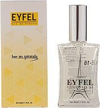 Парфюмерия и Козметика Eyfel Perfume E-16 - Парфюмна вода