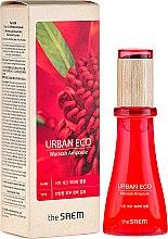 Парфюмерия и Козметика Ампула-серум с екстракт от телопеа - The Saem Urban Eco Waratah Ampoule