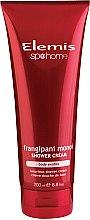 Парфюмерия и Козметика Душ крем с плумерия и монои - Elemis Frangipani Monoi Shower Cream
