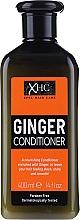 Парфюмерия и Козметика Безсулфатен балсам за коса с джинджифил - Xpel Marketing Ltd Ginger Conditioner