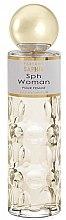 Парфюмерия и Козметика Saphir Parfums Sph - Парфюмна вода (тестер с капачка)