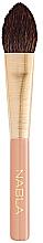 Парфюми, Парфюмерия, козметика Четка за фон дьо тен и коректор - Nabla Precision Powder Brush