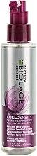 Парфюмерия и Козметика Уплътняващ спрей за тънка коса - Biolage Full Density Spray Treatment