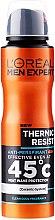 Парфюми, Парфюмерия, козметика Дезодорант-антипреспирант за мъже - L'Oreal Paris Men Expert Thermic Resist 48H