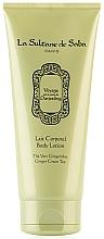 Парфюмерия и Козметика La Sultane de Saba Ginger Green Tea - Лосион за тяло