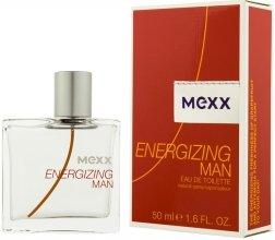 Парфюми, Парфюмерия, козметика Mexx Energizing Man - Тоалетна вода