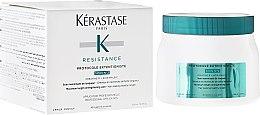 Парфюмерия и Козметика Възстановяваща грижа за увредена и отслабена коса - Kerastase Resistance Protocole Extentioniste Soin Nº2