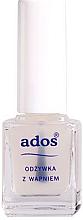 Парфюми, Парфюмерия, козметика Средство за грижа за ноктите с калций - Ados