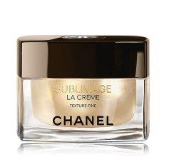 Парфюми, Парфюмерия, козметика Антивъзрастов крем с лека тесктура - Chanel Sublimage La Creme Texture Fine (тестер)