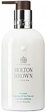 Парфюмерия и Козметика Molton Brown Coastal Cypress & Sea Fennel - Лосион за ръце