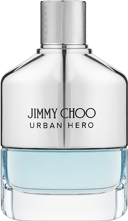 Jimmy Choo Urban Hero - Парфюмна вода
