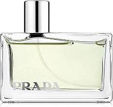 Prada Amber - Парфюмна вода ( тестер с капачка )  — снимка N1